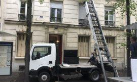 Comment effectuer son déménagement à Paris