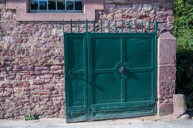 Read more about the article Pourquoi choisir un portail en acier ?