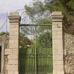 Les piliers de portail : ce que vous devez savoir pour leur installation