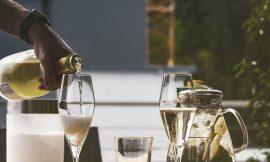 Apéritif au champagne: faites pétiller votre quotidien
