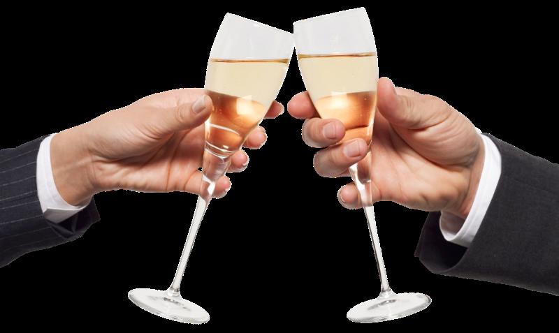 champagne au quotidien