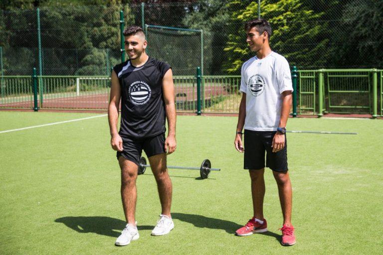 Read more about the article Le Football : Un sport bon pour la santé !